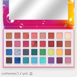 1 AMOR US Bubble Pop Eyeshadow & Glitter Palette - 32 Color