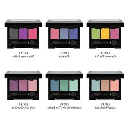 """1 NYX Love in Rio Eyeshadow palette """"Pick Your 1 Color"""" *Joy"""