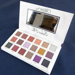 1 BEAUTY CREATIONS Seduce Me Eyeshadow Palette - 18 colors ""