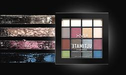 NYX Ultimate Eye Shadow Palette You Choose