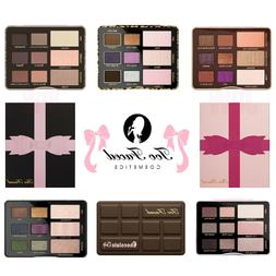 100% AUTHENTIC Too Faced Eye Shadow Palette Collection LIMIT