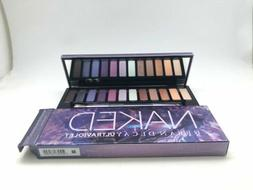 100 percent authentic urban decay naked ultraviolet