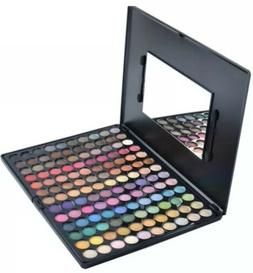 Beauty Treats 130 Professional Palette Eyeshadow Shimmer Mat