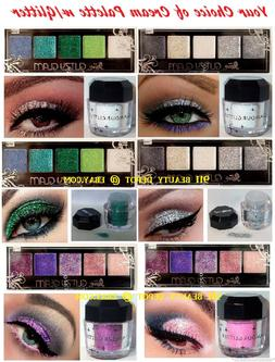 15 new eye shadow color makeup pro