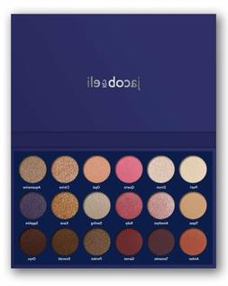 18 Super Pigmented Top Influencer Professional Eyeshadow Pal