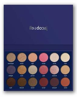 18 Super Pigmented - Top Influencer Professional Eyeshadow P
