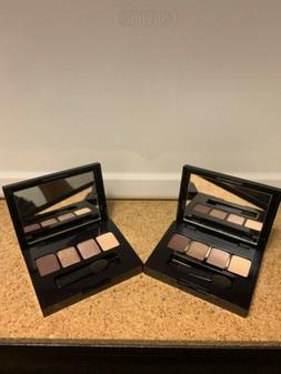 2 x Estee Lauder Pure Color 4 shade Eyeshadow Palette