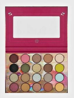 20 COLOR EYESHADOW PALETTE in COMPACT Vegan Friendly Cruelty