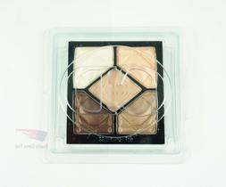 Dior 5 Colour Couleurs Eyeshadow Palette 647 UNDRESS *NEW* F
