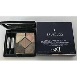 Dior 5 Colours High Fidelity Colours Amp Effets Eyeshadow Pa