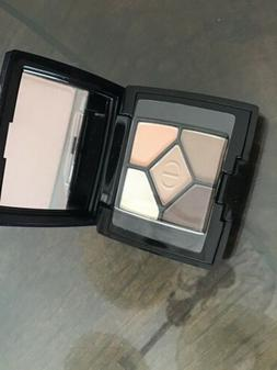 Dior 5 Coulers Eyeshadow Palette Mini  2.2 g. #647 Undress B