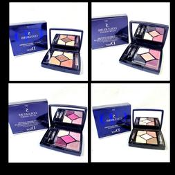 DIOR 5 Couleurs Color Eyeshadow Palette -YOU CHOOSE NEW BOXE