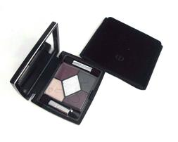 Christian Dior 5 Couleurs Cosmopolite Eyeshadow Palette ~ 86