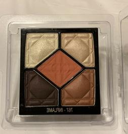 Dior 5 Couleurs Couture Eyeshadow Palette New - 767 Inflame