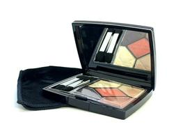 Christian Dior 5 Couleurs Eyeshadow Palette ~ 767 Inflame ~