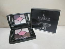 CHRISTIAN DIOR 5 COULEURS EYESHADOW PALETTE #856 HOUSE OF PI