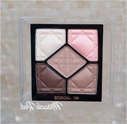 Dior 5 COULEURS High Fidelity Colours & Effects Eyeshadow Pa