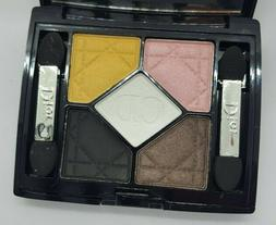 Dior 5 Couleurs Lift Wide-Eyed&Radiant Effect Satin Eyeshado
