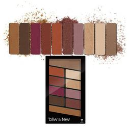 6 pack color icon eyeshadow 10 pan