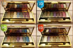 9 Color Glitter EyeShadow Dazzle Bright 8 Palettes to Choose