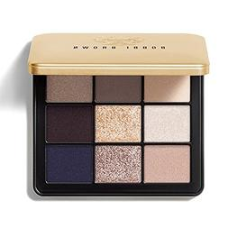 Capri Nudes Eye Shadow Palette 01Shade01