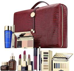 Estee Lauder Blockbuster 2017 Holiday Make Up Gift Set w/Tra