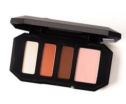 Kat Von D Shade + Light Eye Contour Quad # COLOR Rust - matt