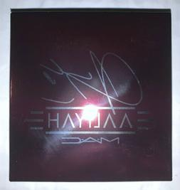 aaliyah 9 shade eye shadow palette age