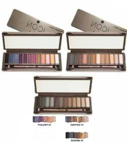 ABSOLUTE  ICON EYESHADOW  PALETTE. CHOOSE YOUR  COLORS,EX