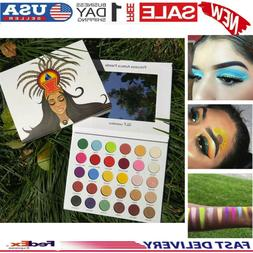 Aikimuse Eyeshadow Palette Long Lasting Highly Pigmented Shi