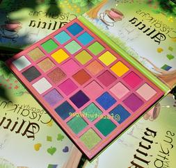 Beauty Creations ALICIA 35 Color Eyeshadow Palette Highly Pi