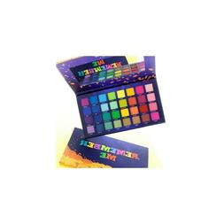 Amor Us REMEMBER ME 32 color Eyeshadow And Glitter Palette.