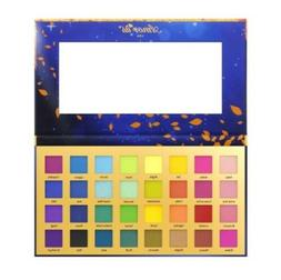 Amor Us REMEMBER ME 32 color Eyeshadow And Glitter Palette,