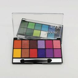 Amuse 12-Color Eyeshadow Palette