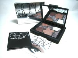 NARS Andy Warhol Flowers 3 Eyeshadow Palette New Boxed Authe