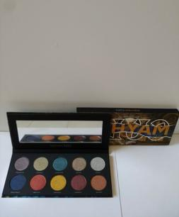 bad habit cult mayhem shadow collection palette