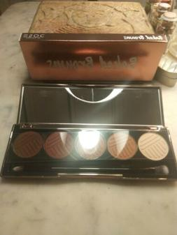 "DOSE OF COLORS ""BAKED BROWNS"" Eyeshadow Palette Matte BO"