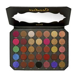 be diva pro 35 colors eyeshadow palette