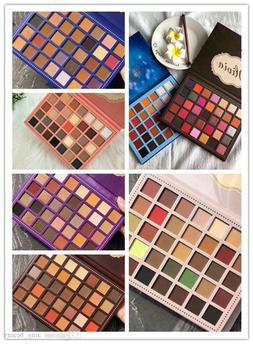 Beauty Creations Elsa 35 COLOR EYESHADOW Palettes *AUTHENTIC