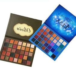 Beauty Creations Elsa or Olivia Eyeshadow Palette 35 Color