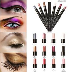 beauty pro highlighter eyeshadow pencil cosmetic glitter