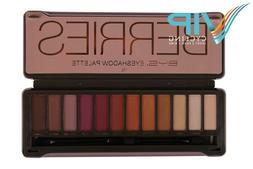 BYS Berries Eyeshadow Palette Tin with Mirror Applicator 12