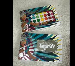 BH cosmetics Take Me Back To Brazil - 35 Color Pressed Pigme