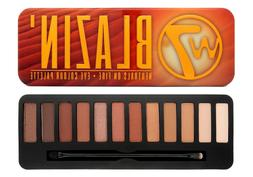 W7 BLAZIN' Nuetrals on Fire - Eye Colour Palette Eye Shadow