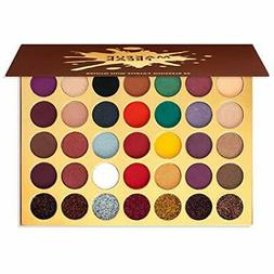 blessing 35 color pigmented eyeshadow palette
