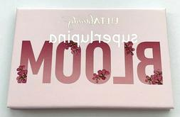 bloom 6 pan mini eyeshadow palette