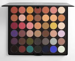 BOGO 20% OFF * BH COSMETICS * ULTIMATE MATTE * 42 COLOR EYES