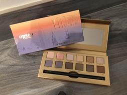 cargo cosmetics summer in the city palette