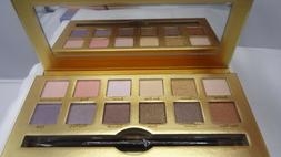 Cargo Cosmetics Summer In The City Eyeshadow Palette Pencil