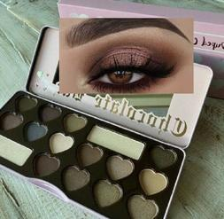 Chocolate Bar The Candy Bar Palette by Duped Cosmetics